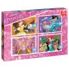 Puzzle Princess 4 in 1