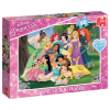 Bodenpuzzle Princess