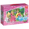 Puzzle & Colour Disney