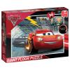 Bodenpuzzle Cars 3