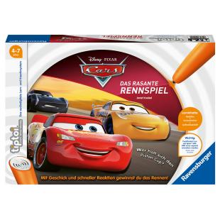 Tiptoi Cars Rennspiel, d
