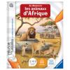 Tiptoi livre Afrique, f