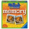 Memory Tierkinder, d/f/i