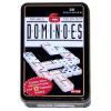 Domino Color 6, 28 Steine