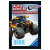 Quartett Auto Monster, d