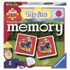 Memory Fireman Sam, d/f/i