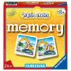 Memory Fahrzeuge, d/f/i