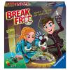 Break Free, d
