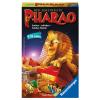 Der zerstreute Pharao, d