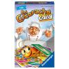 La cucaracha Card, d/f/i