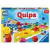 Quips, d