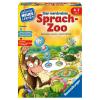 Der verdrehte Sprach-Zoo, d
