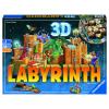 Das verr. Labyrinth 3D d/f/i