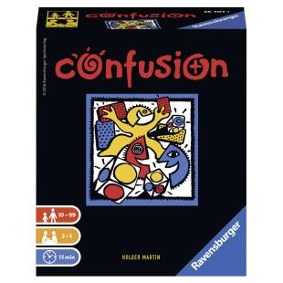 Confusion, d/f/i