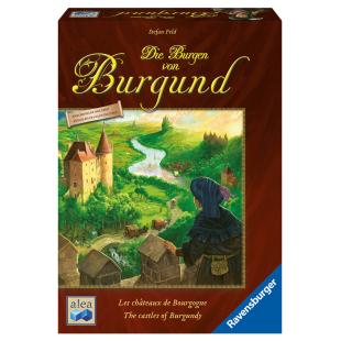 Burgund, d/f