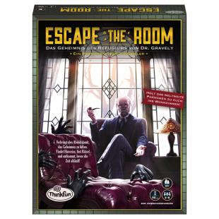 Escape the Room 2, d