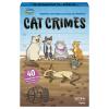 Cat Crimes, d