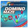 Domino Maze, d/f/i