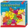 GeoPuzzle Deutschland, d