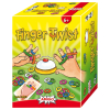 Finger Twist, d/f/i