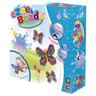 eZee Beads Schmetterlinge