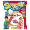 Knete Skwooshi Action Set