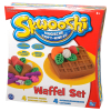 Knete Skwooshi Waffel-Set