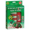 Backgammon/Solit.Travel, d/f