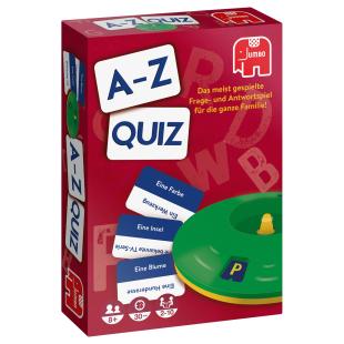A-Z Quiz Original, d