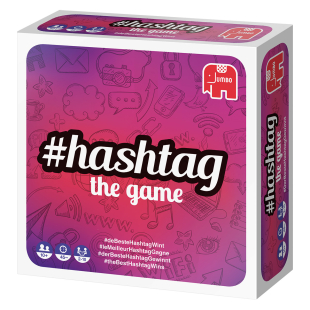 #Hashtag the Game, d/f