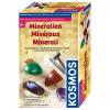 Ausgrabungsset Mineralien, d