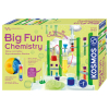 Big Fun Chemistry, d