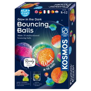 Bouncing Balls, d/f/i