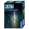 Exit Die verlassene Hütte, d