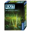 Exit Das geheime Labor, d