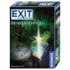Exit Die vergessene Insel, d