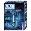 Exit Station im ewigen Eis,d