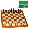 Schachkassette, Feld 40 mm
