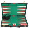 Backgammon Koffer schwarz