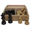 Schachfiguren Staunton-Form