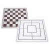 Schach/Mühlebrett faltbar