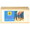 Schachfiguren 77 mm