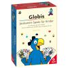 Jasskartenspiele Globi d/f/i