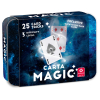 Carta Magic 25 Tricks