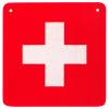 Jassteppich CH-Kreuz