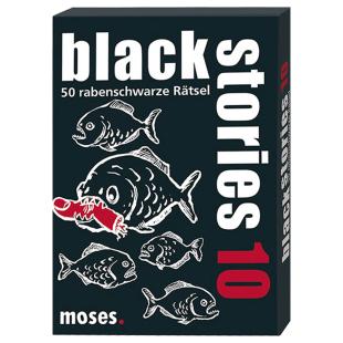 Black Stories 10, d