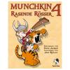 Munchkin 4, Rasende Rösser