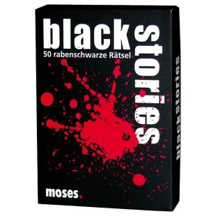 Black Stories 1, d