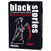 Black Stories Mystery Ed., d