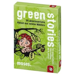 Green Stories Junior, d